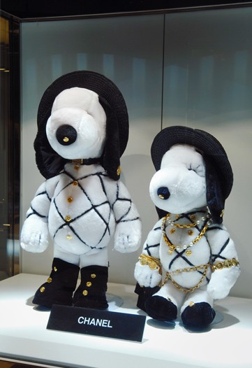 snoopy-x-chanel